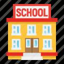 architecture, building, college, education, learn, school, teach