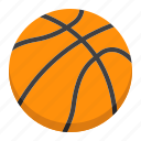 american, app, ball, basketball, education, game, sport icon