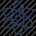atom, atomic, education, learn, school, study