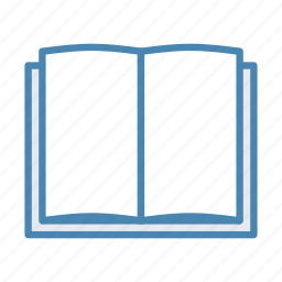 book, education, learning, reading icon