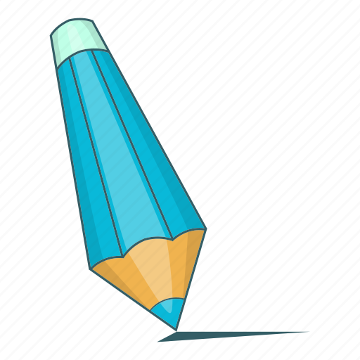 Cartoon, drawing, illustration, object, pencil, school, sign icon - Download on Iconfinder