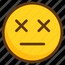 avatar, emoji, emoticon, emotion, sad, smile, smiley
