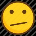 avatar, confused, emoji, emoticon, emotion, smile, smiley