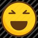 avatar, emoji, emoticon, emotion, smile, smiley, wink