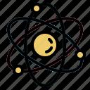 atom, energy, science, laboratory
