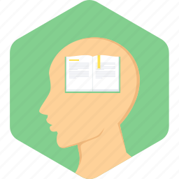 knowledge, learn, learning, reading icon