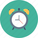 alarm, clock, timer, timing icon