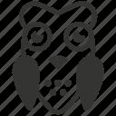 animal, bird, education, knowledge, owl, wisdom icon