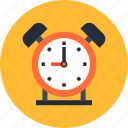 break, clock, optimization, time