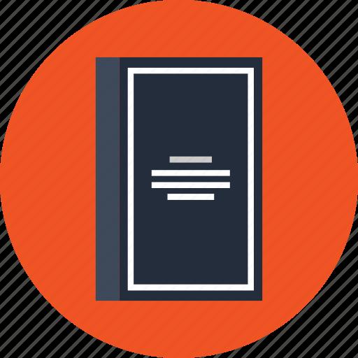 Copybook icon - Download on Iconfinder on Iconfinder