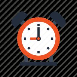 alarm, break, clock, deadline, optimization, time, timer icon