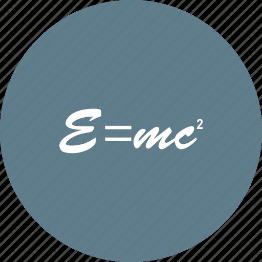equation, equations, formula, formulas, math, mathematics, maths icon