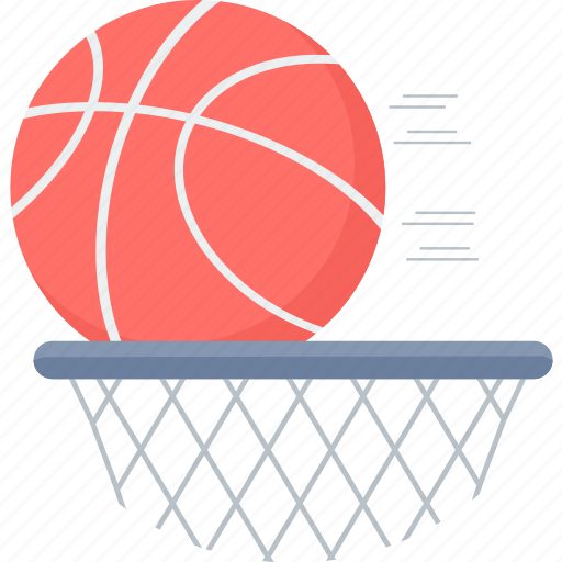 ball, basket, football, game, netball, play, sports icon