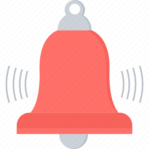 alarm, alert, attention, bell, school, time, timer icon