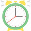 alarm, alert, attention, clock, stopwatch, time, timer icon