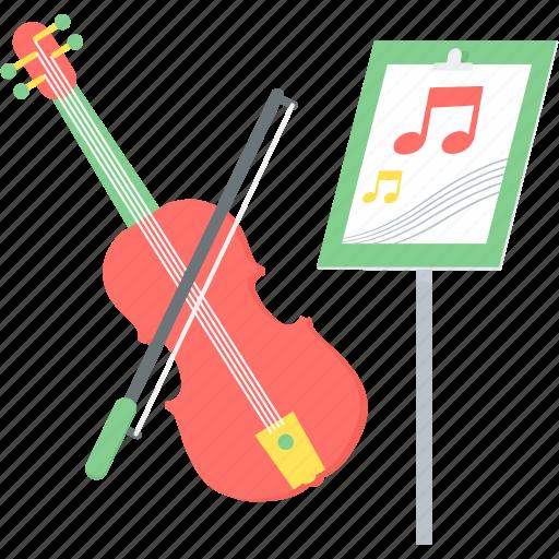 audio, class, music, musical, sound, teach, teaching icon