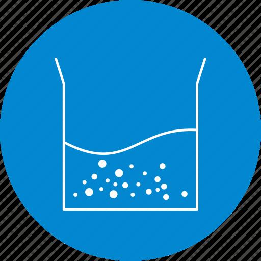 beaker, chemical, flask icon