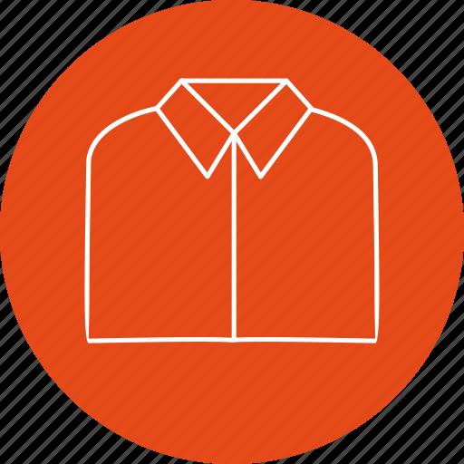school, shirt, uniform icon