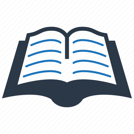 Academic, academy, book, education icon - Download on Iconfinder