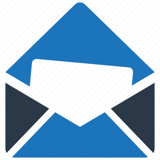 Email, envelope, mail icon - Download on Iconfinder
