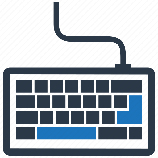 Hardware, input, keyboard, type icon - Download on Iconfinder
