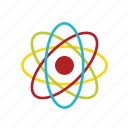 education, laboratory, science icon