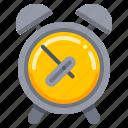 alarm, alert, clock, management, time