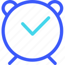 25px, clock, iconspace icon