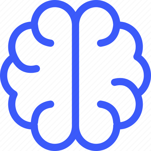 25px, brain, iconspace icon