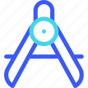 iconspace, 25px, compass