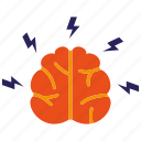 brain, brainstorming, creative, idea, mind, think, thinking icon