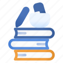book, library, learn, study, reading, journal
