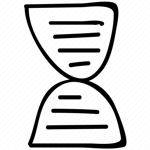 dna, helix, medical, science icon