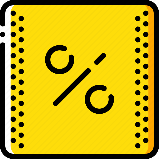 education, knowledge, learning, percent, school, study icon