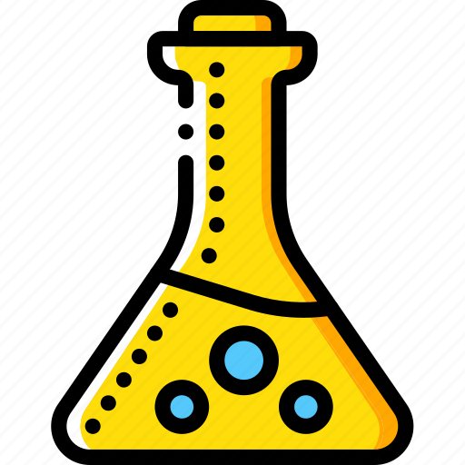 chemistry, education, knowledge, learning, school, study icon