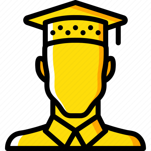 education, graduating, knowledge, learning, school, student, study icon