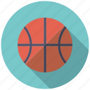 basketball, college, education, school, sports, university icon