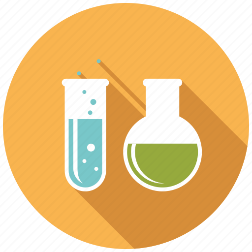 chemistry, class, college, education, laboratory, school, sciences icon