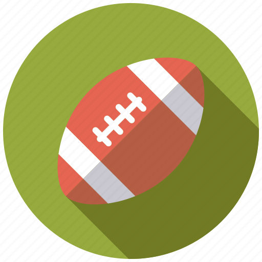College, education, football, school, sports, university icon - Download on Iconfinder