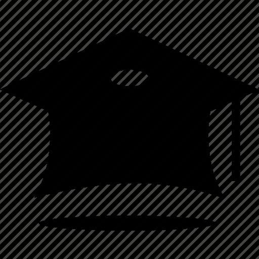graduation, high, school, winning icon