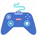 controller, game, gaming, joystick icon