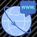 browser, internet, network, online, web