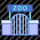 animal, animals, wildlife, zoo