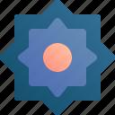 islamic, ornament, ramadan icon