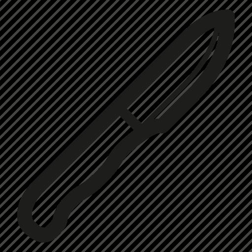 Knife, tactical icon - Download on Iconfinder on Iconfinder
