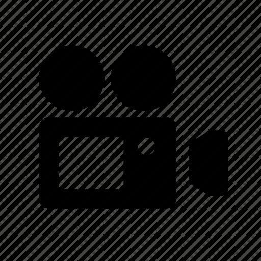 Camera, betacam icon - Download on Iconfinder on Iconfinder