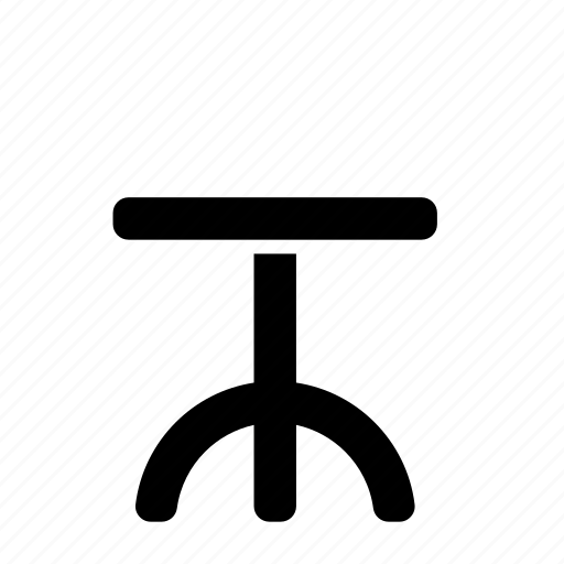 Chair Round Icon Icon Search Engine