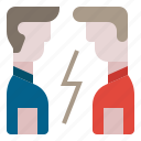 candidate, competition, competitor, election, nominee icon