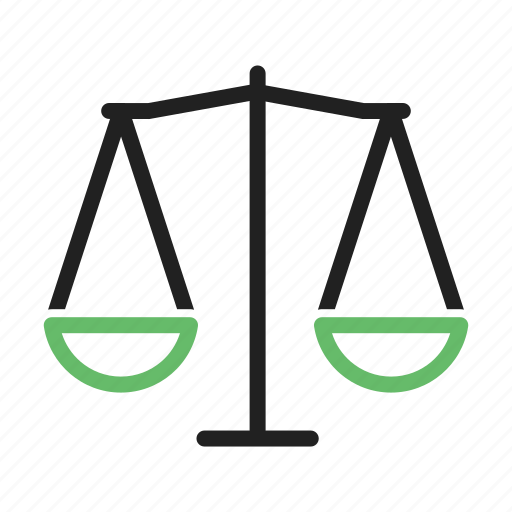 crime, criminal, justice, law, lawyer, legal, scale icon