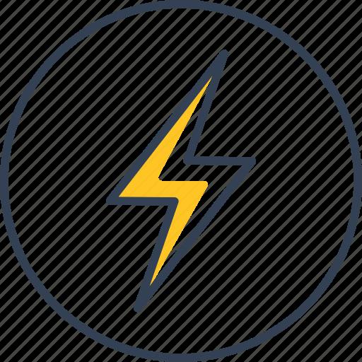 car, control, electric, energy icon